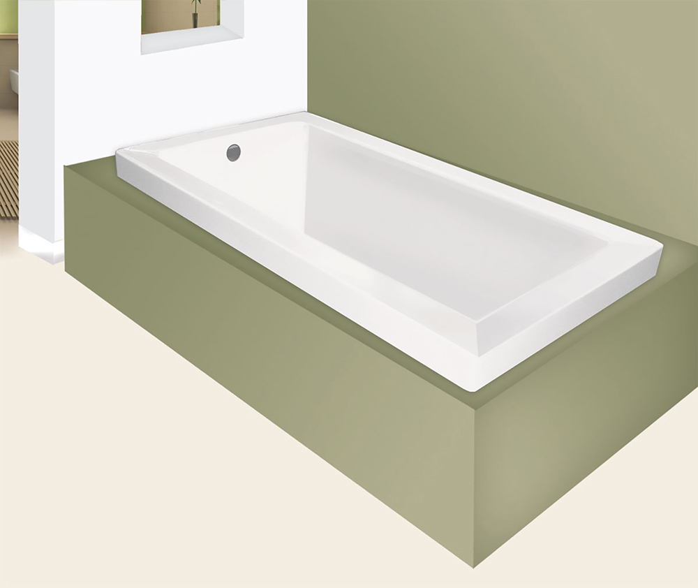 Bathtubs | Jade Bath